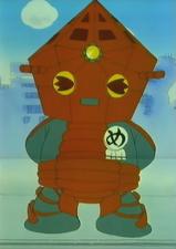 Alien Fire in Ultraman Graffiti