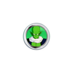 For making 25 edits on namekian pages
