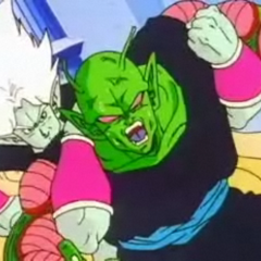 Piccolo retained by Spice