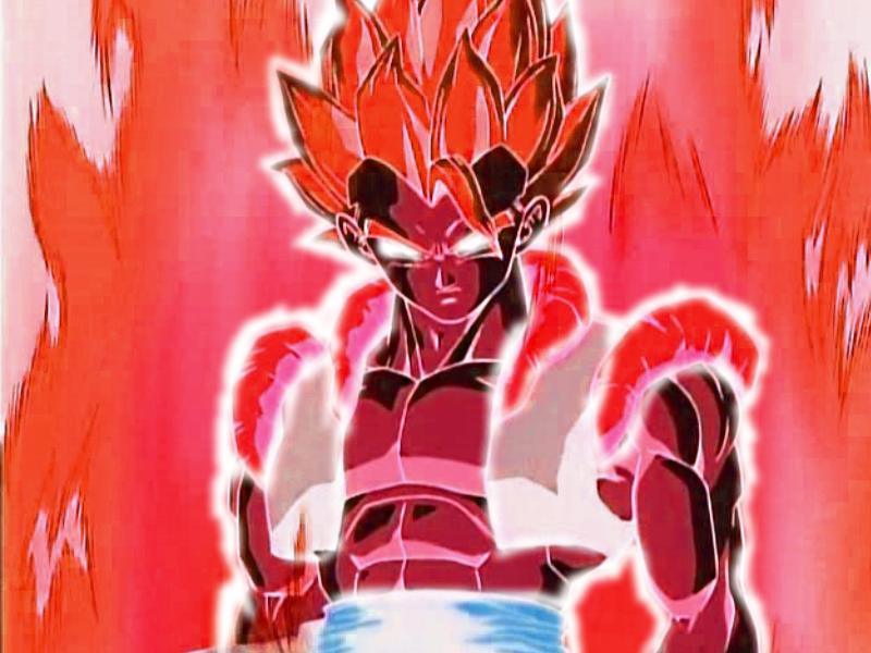 fusion goku ultra dragon ball wiki fandom powered by wikia - 800×600