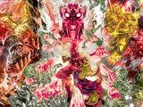 The Divine Asura