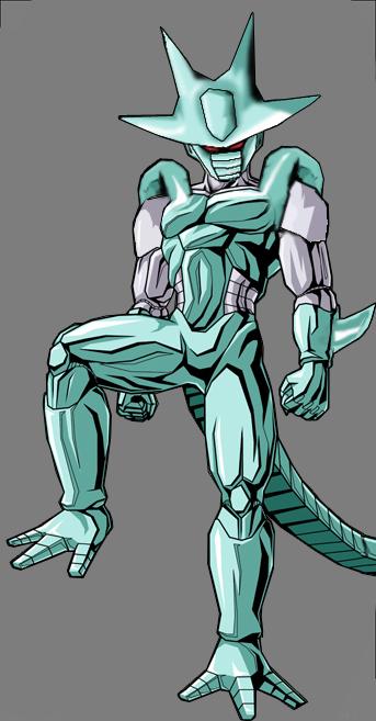 Image - Super meta cooler by cromas.jpg | Ultra Dragon Ball Wiki ...