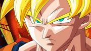 SS Goku