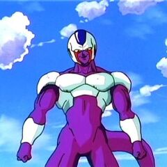 Hahaha I can't believe this. The great Lord Frieza being called a girl oh that is just hilarious!