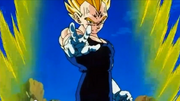Majin Vegeta Final Impact