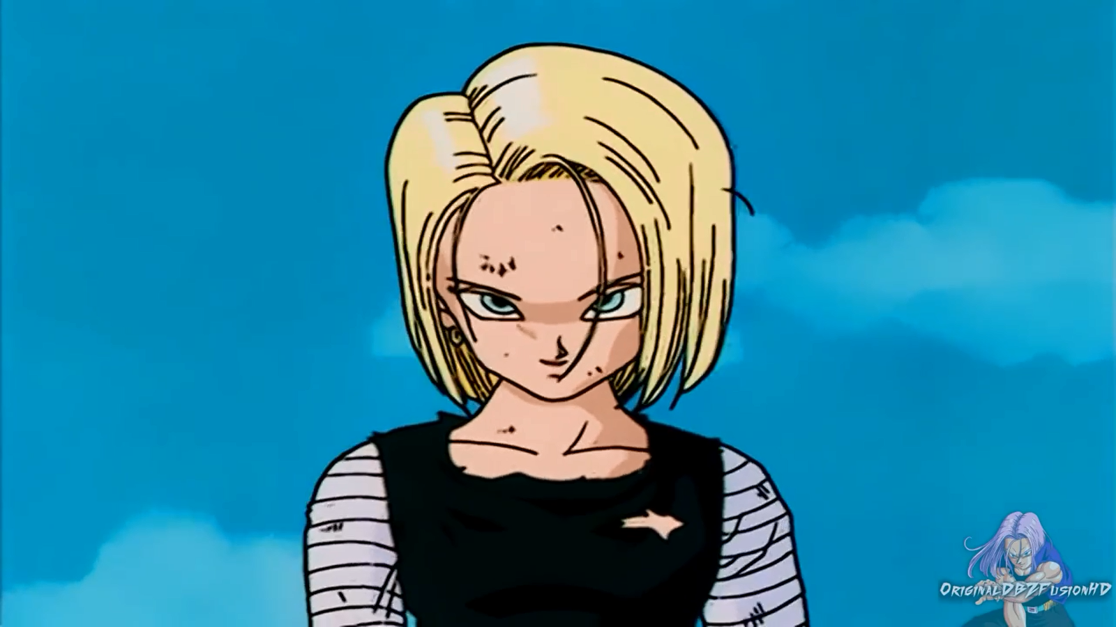 Android 18 Ultra Dragon Ball Wiki Fandom Powered By Wikia