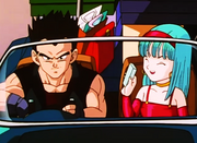 Bulla and dad again
