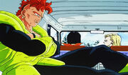 Android 16--