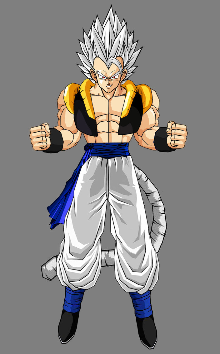 Image gogeta ultra dragon ball wiki fandom powered by wikia - Super sayen 10 ...