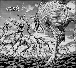 Toriko Battle Wolf