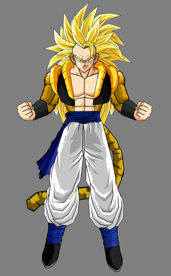Gogeta ssj1000gogeta s version ultra dragon ball wiki - Goku 5 super saiyan ...