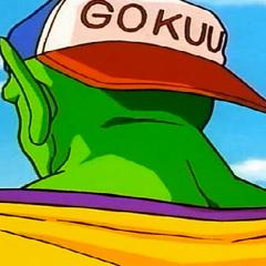 Piccolo's Cap