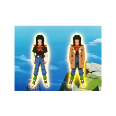 Android 17 fusing