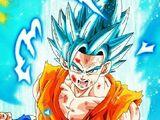 Super Saiyan Blue 2