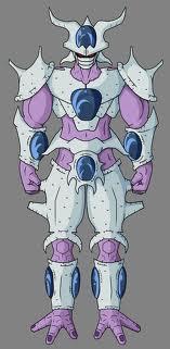 Image - Cooler 6th form.jpg | Ultra Dragon Ball Wiki | FANDOM ...