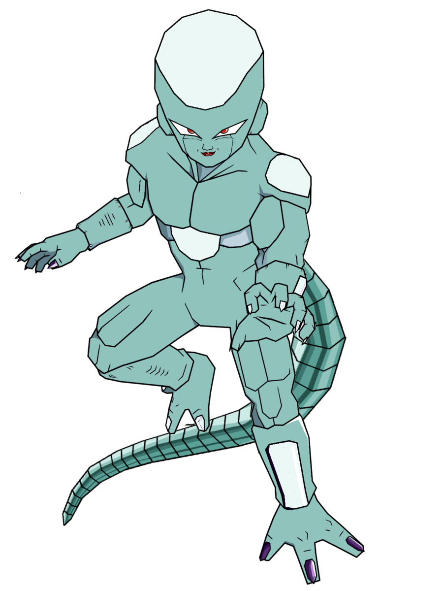 Image Metal Freezer Ultra Dragon Ball Wiki Fandom Powered Ice Maker Wiring Harness Diagram