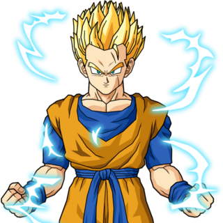 Future Gohan Elitecommando1308s Version Ultra Dragon Ball Wiki