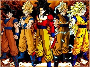 Super Saiyan 10 Goku Dbz Wallpaper By Ssdeath3