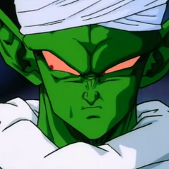 Piccolo under Dr. Wheelo's control
