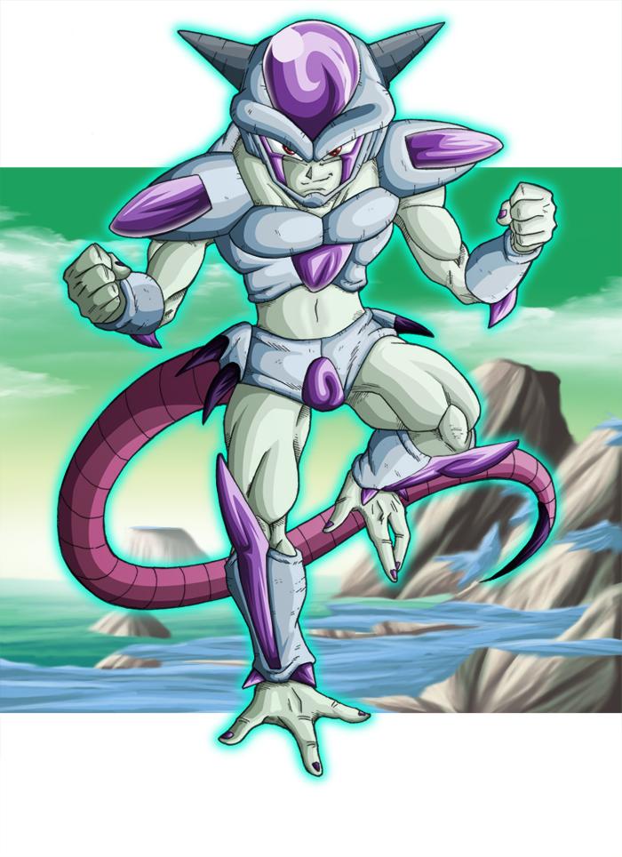 Frieza- God Form | Ultra Dragon Ball Wiki | FANDOM powered by Wikia