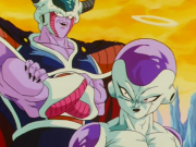 Frieza and Cold