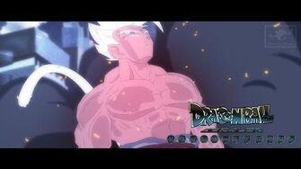 Dragonball Absalon Gohan Mystic 2 Preview