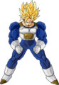 Goku (Saiyan Armour) (Ultra Super Saiyan)