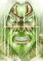 Manly Broly