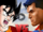Death Battle: Goku vs Superman