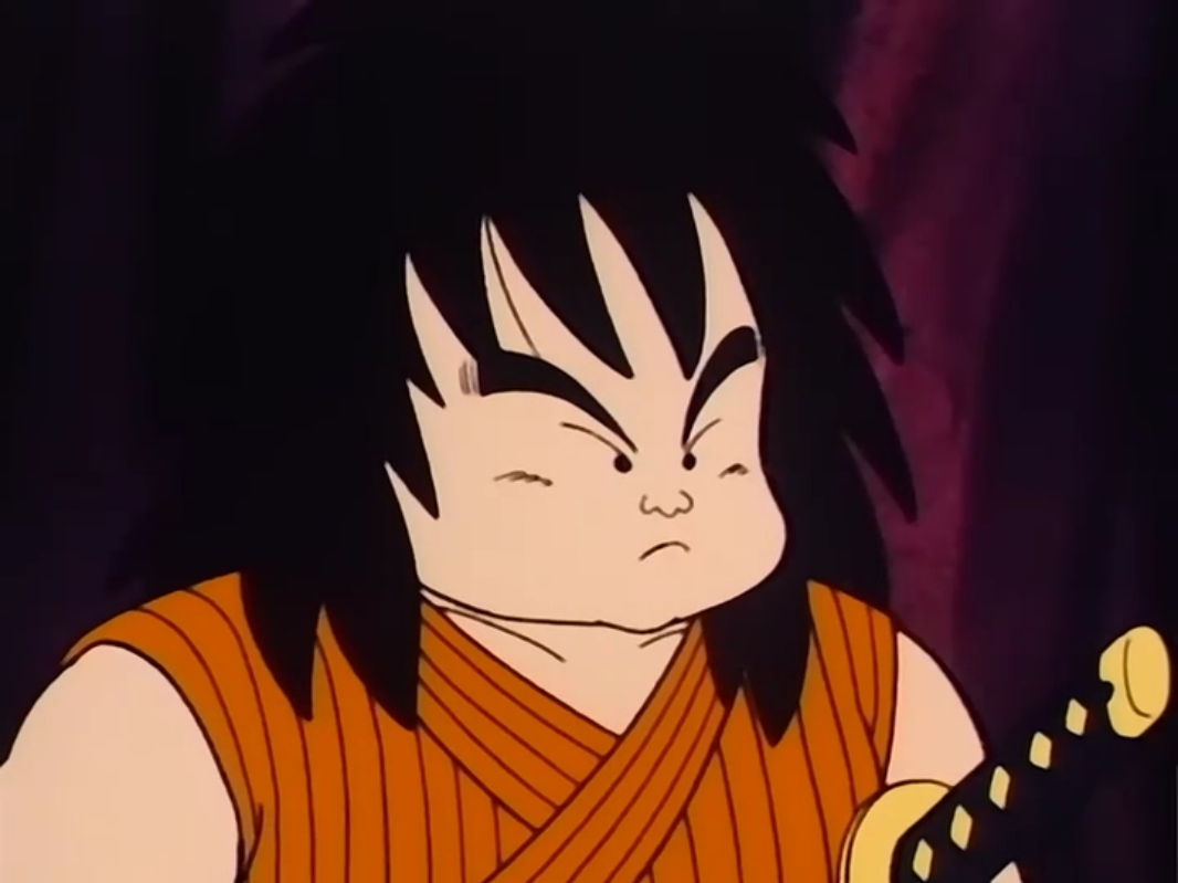 Yajirobe Ultra Dragon Ball Wiki Fandom Powered By Wikia