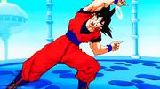Goku fusion