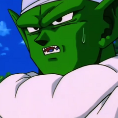Piccolo in the Fusion Saga