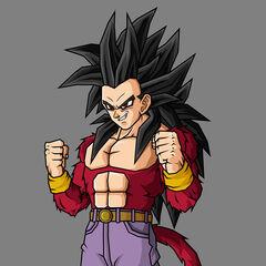 Goten Elitecommando1308s Version Ultra Dragon Ball Wiki