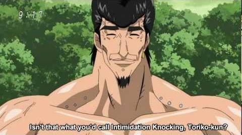 Knocking Master Jirou in the Gourmet World (HD)
