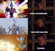 Perfection Meme