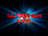 Ultraman Axel: The Series