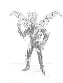 Devil Kyrieloid