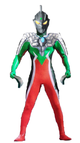 Ultraman One Corrected version