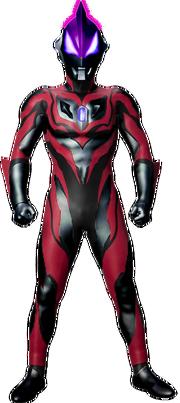 Ultraman Seed Void