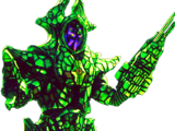 Deathfacer Destructor