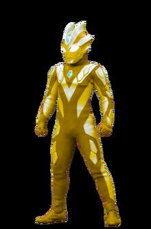 Glitter Xenon