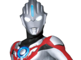 Ultraman Card