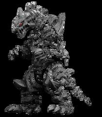 GrigioSkeleton