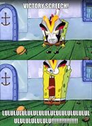 Ultraman victory spongebob meme by zer0stylinx-dbadrw7