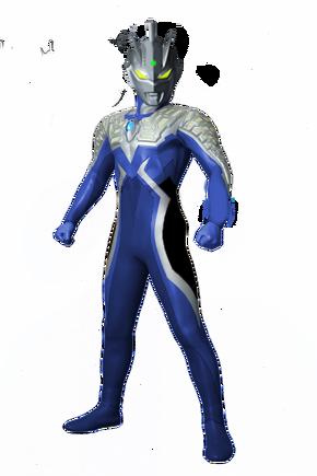 BlueOne