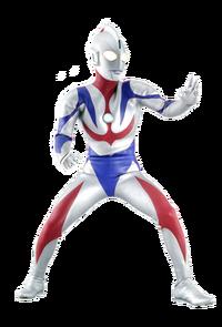Ultraman Zombiejiger