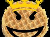 Evil King, Wafflemons