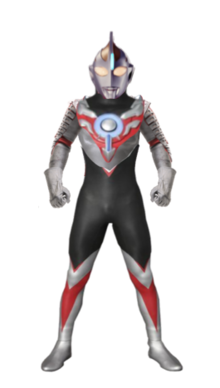 Ultraman Legacy Orb LD v 1.5