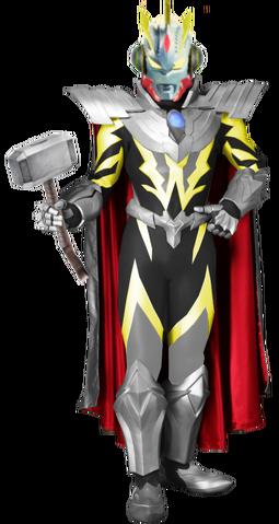 LightningGodofThunderV4