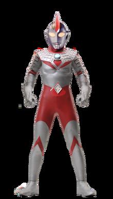 Ultraman Legacy 80 LD